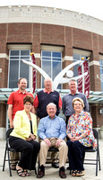 Canton Township Board of Trustees 2013