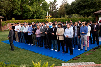 Ta'leef Collective 2014 Palo Alto Iftar -7