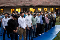 Ta'leef Collective 2014 Palo Alto Iftar -3