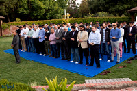 Ta'leef Collective 2014 Palo Alto Iftar -5